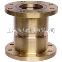 Y43X-16T 型全銅比例式減壓閥