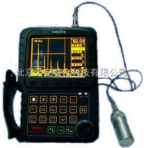 高性能数字超声波探伤仪
