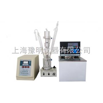 YM-1000D恒溫密閉超聲波反應器