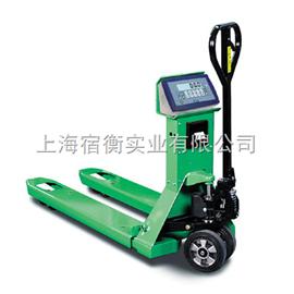 【推薦品牌】上海2噸叉車秤哪里賣?YCS-2000kg液壓叉車秤