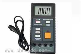 绝缘电阻测试仪VC60E