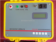 BCSJ-2500水内冷发电机绝缘测试仪