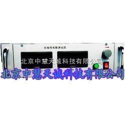 非线性电阻测试仪 型号:ZH10169