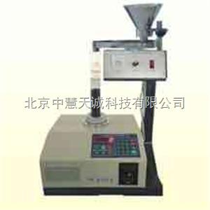 煅后焦体积密度测定仪 型号:ZH10165