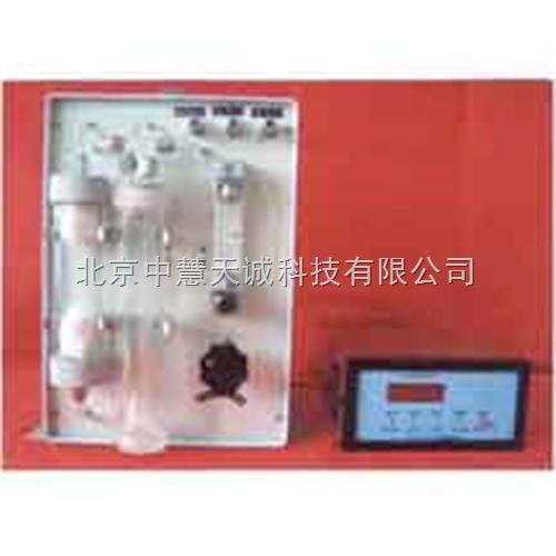 隔爆型氧分析仪/式氧气检测仪 型号:ZH10112