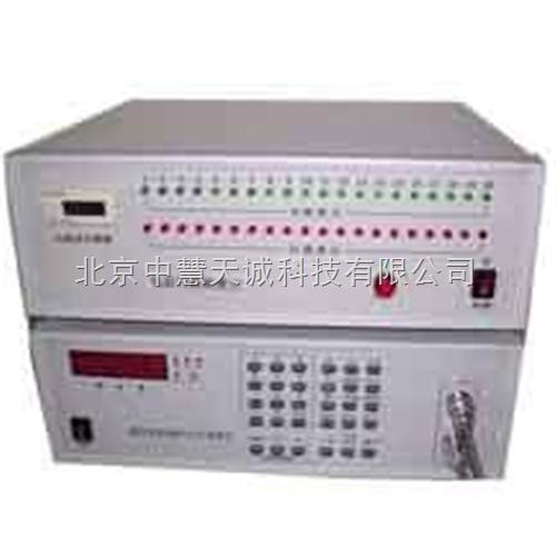 低电阻扫描测量仪/电阻扫描测量分选系统 型号:ZH10088
