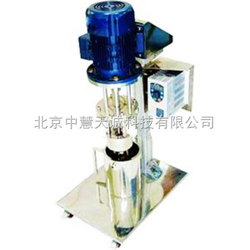 手动升降篮磨机 型号:ZH10003