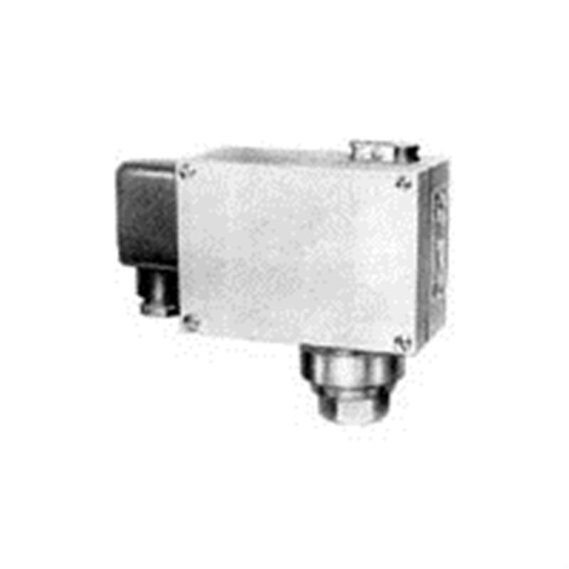 双触点压力控制器D501/7DZ