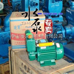 1zdb-45自吸型循环加压清水泵