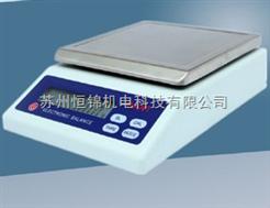 天津6000g/1g电子天平,6kg大量程天平价格