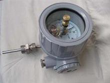 BDE-WSS电接点双金属温度计