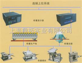 DT1T称重模块/1吨滚道称重传感器/全浮式电子磅秤