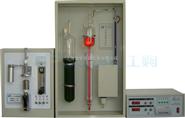 上海碳硫联测分析仪