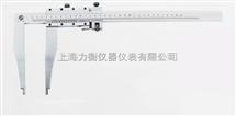 200mm*125mm嘉定长爪游标卡尺*报价
