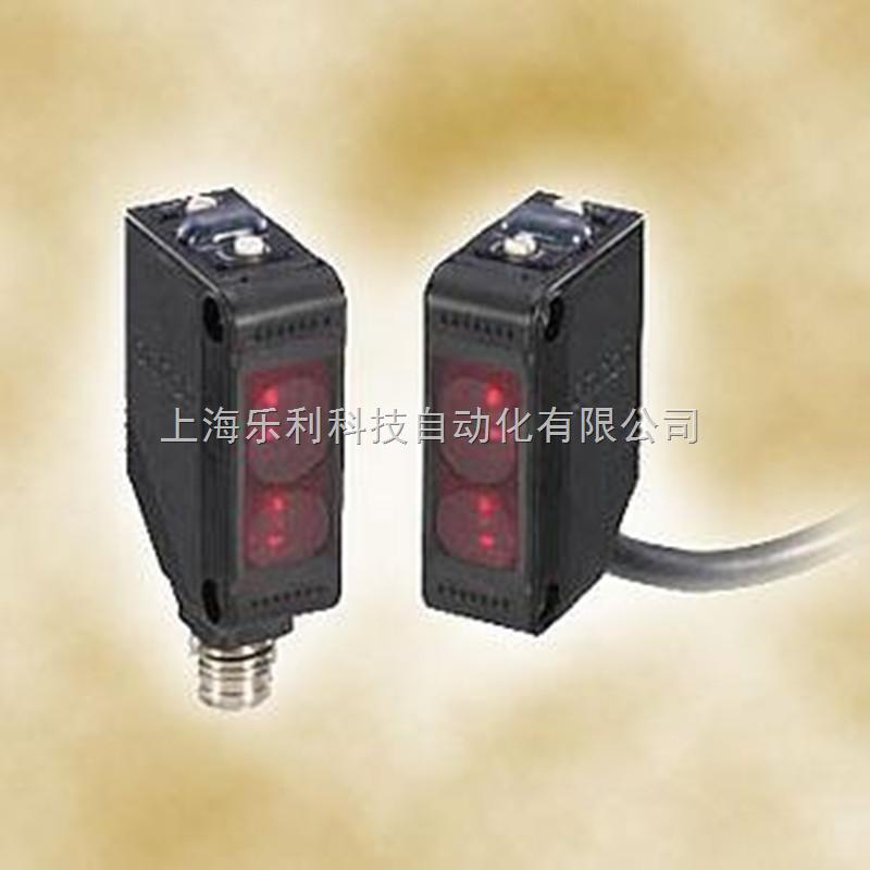 欧姆龙放大器内置型光电开关 e3jk-r4m2 贵在质量,重在服务!