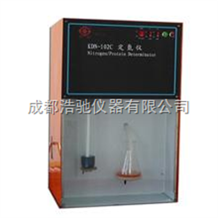 KDN-102C定氮仪