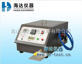 HD-424Z便宜的口吹玩具试验机厂家价格