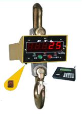 OCS-T2吉安1吨工业用电子吊钩秤