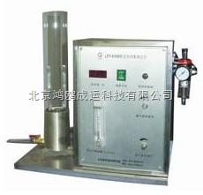 LFY-606B数显氧指数测定仪