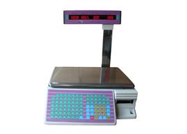 TM500公斤條碼打印秤