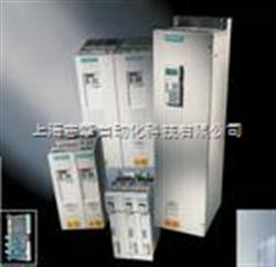 西门子6SE7021变频器驱动报警维修
