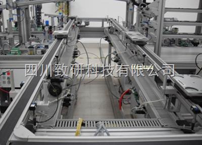 生产、装配、检测线设计生产组装