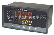 HW-XMJ流量积算仪
