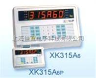 XK315A6XK315A6地磅称重仪表,XK315A6+P汽车衡显示器