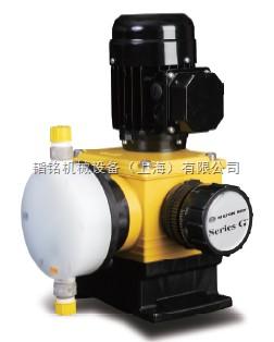米顿罗新型隔膜计量泵