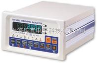 BDI-2002重量顯示器,BDI-9903重量控制器