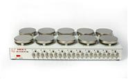 多工位恒温磁力搅拌器