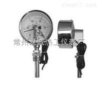 WSSX-511径向电接点双金属温度计