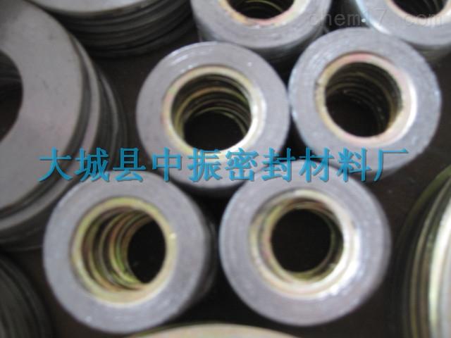 河北厂家介绍金属缠绕垫片的种类