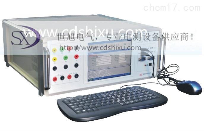 sx-0301fg交流采样器变送器仪表校验装置