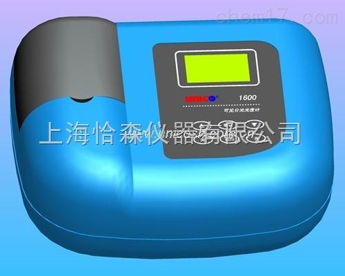 UNICO尤尼柯1600可见分光光度计