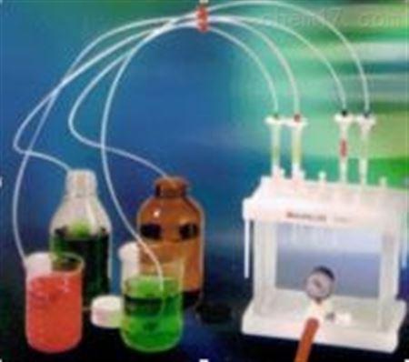 固相萃取_实验室常用设备