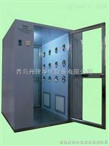 DJ-2-2F晋城双人双吹风淋室