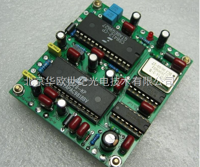 电路板 660_550