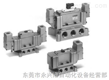 vp4150-104g-smc5通先导式电磁阀vp4150-东莞市永