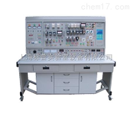 网络化智能型维修电工及技能实训智能考核装置|维修电工技能实训考核装置