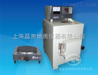 SYD-508石油产品灰分试验器(分体数显)