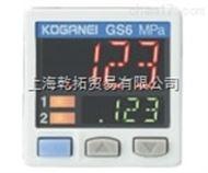 KOGANEI小型压力开关技术,概述小金井小型压力开关