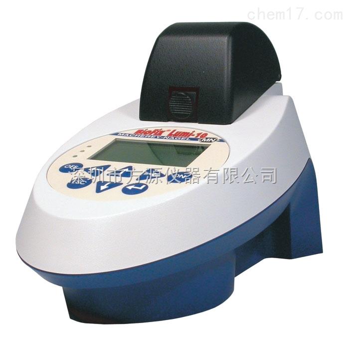 台式便携式生物毒性检测仪便携式发光细菌毒性检测仪