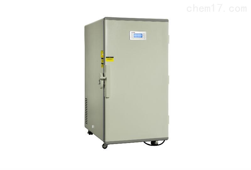 -10~-40℃、262L立式中科美菱低温冰箱价格优惠