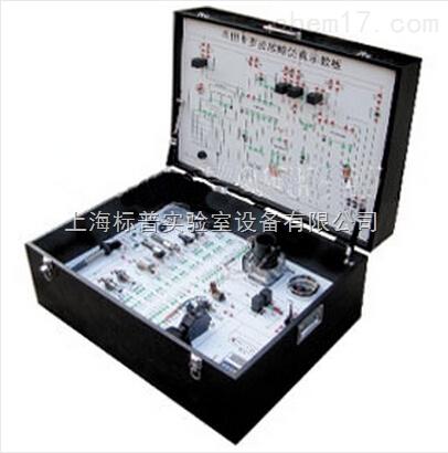 卡罗拉发动机电控故障仿真实验系统示教板|汽车发动机实训装置