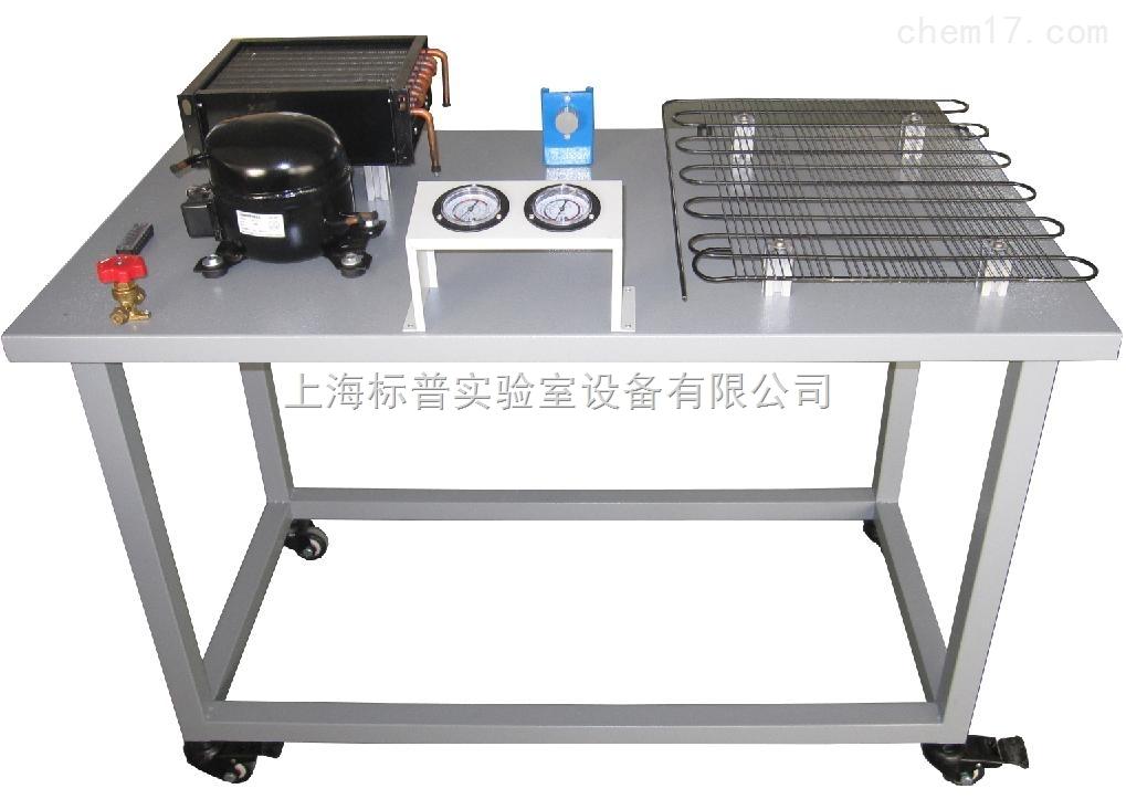 制冷管路维修基本技能实训设备|制冷制热实训设备