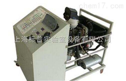 哈弗柴油发动机实训台|汽车发动机实训装置