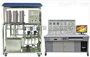 三容水箱控制系统实验装置|工业自动化实训装置