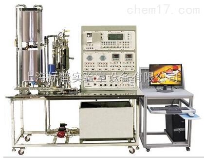 过程控制综合实验装置|工业自动化实训装置