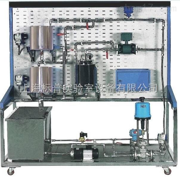 过程装备安装调试技术实训装置|工业自动化实训装置
